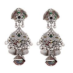 Ayala Bar Jewelry Everyday Classic Earrings