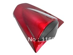 44.72$  Watch now - http://alinb9.worldwells.pw/go.php?t=1491620130 - Freeshipping  Rear Seat Cowl Cover for Kawasaki Ninja EX250 250R  2008-2011 Red new