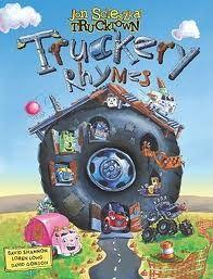 Book Mama: Truckery Rhymes