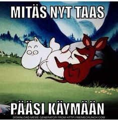 Weak Immune System, Fandom Memes, Going Insane, Music Humor, Moomin, Videos Funny, Some Fun, Food Pictures, Finland