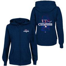Boston Red Sox 2013 World Series Champions Must See to Believe Women's Full Zip Hood