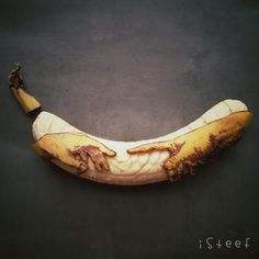"Michelangelo's ""Creation of Adam."" 