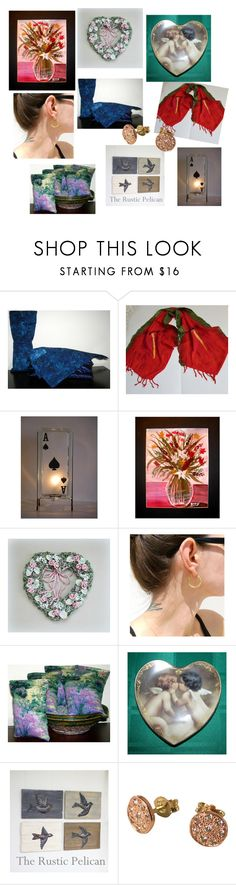 Etsy Finds by overthetopcaketoppers on Polyvore featuring interior, interiors, interior design, home, home decor, interior decorating and rustic