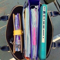 Bag/purse goals ♡