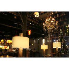 #maancoffe #lovelday #nighttime #cityligths #Guangzhou #china #like #good #mood (漫咖啡 Maan Coffee,天河北路)