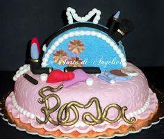 Emozioni in torte- Le torte di Angelica: Trucchi