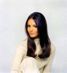 Jaclyn Smith   The BEST hair I ever did see.