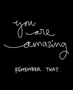 Yes indeed. All of you are amazing:)