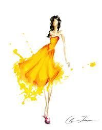 fashion illustration - Google Search