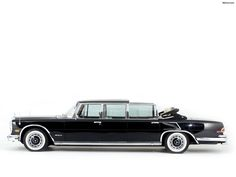 Mercedes-Benz 600 - W100 - 1963-1981 | Flickr - Photo Sharing!