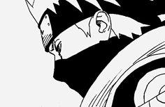 #KakashiHatake #Naruto
