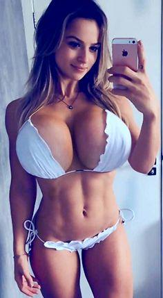 Real Women = Fake Tits