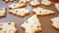 Como fazer biscoitos para o Natal - Bolsa de Mulher