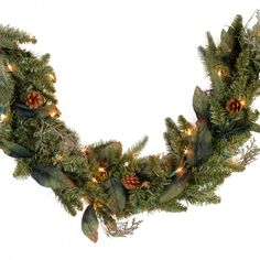 the pinecones on this gki bethlehem wreath are what sets it apart from others amazoncom gki bethlehem lighting pre lit