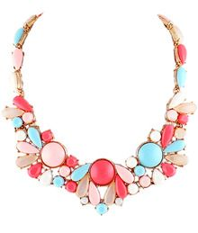 Women's Fashion Necklaces Jewelry Online Store