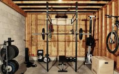 c790d0dfa3c9 43 Best Home gym images in 2019   At home gym, Home gyms, Gym room