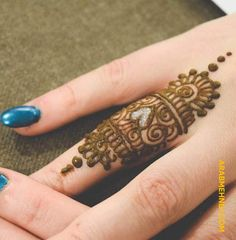 50 Most beautiful Ring Mehndi Design (Ring Henna Design) that you can apply on your Beautiful Hands and Body in daily life. Ring Mehndi Design, Mehndi Design Images, Mehndi Designs, Ring Designs, Modern Henna, Finger Henna Designs, Beautiful Hands, October, Design Ideas