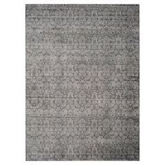 Safavieh Branco Vintage Rug - Dark Grey