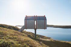 Arctic Hideaway en N