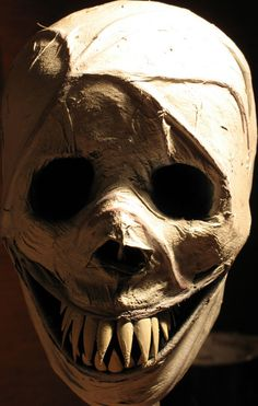 Grimvisions Haunt This Reminds Of Mr Barlow On Salems Lot Halloween Skull