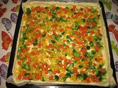 Helkan Keittiössä: Gluteeniton Kasvispiirakka Guacamole, Macaroni And Cheese, Salsa, Pizza, Ethnic Recipes, Food, Mac And Cheese, Essen, Salsa Music