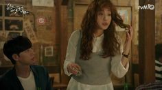 Cheese in the Trap: Episode 6 » Dramabeans Korean drama recaps