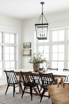 Home Interior Living Room .Home Interior Living Room Kitchen Room Design, Dining Room Design, Room Kitchen, Dining Room Rugs, Dining Room Tables, Lighting Over Dining Table, Farmhouse Dining Room Lighting, Kitchen Ideas, Black Dining Room Chairs