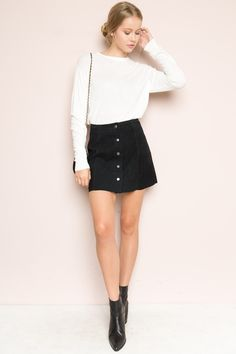 Brandy ♥ Melville | Sandy Knit - Tops - Clothing