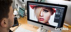 Photoshop Masterclass + Adobe Certified   Adobe Training   Certitec