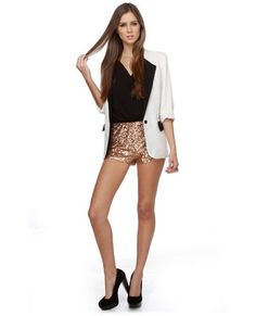 this will be my new years outfit, or at least something like this