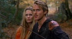 "A book? In The Princess Bride, Fred Savage wasn't into them, forcing his grandfather Peter Falk to explain, ""When I was your age, television was called books."" But The Princess Bride star Cary Elwes has written a book about the making of his most famous movie called As You Wish, and..."
