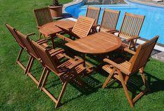 Holz Sitzgruppe Gartengarnitur Garten Garnitur Outdoor Lounge Möbel  Gartengarnituren #Gartengarnitur #Garten #Garnitur #Outdoor #Möbel  #Gartengarnituren ...