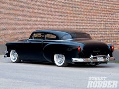 1954 chevy bel air hot rod network things that propel u news archives hot rod network sciox Choice Image