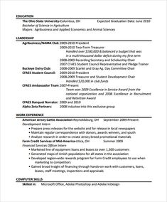 Monster Resume Sample Amusing Monster  Template And Monsters