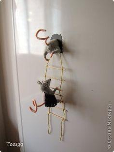 Ideas para el hogar: Imanes de corcho