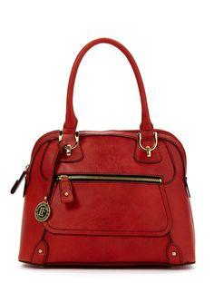On ideel: LONDON FOG Knightsbridge Dome Bag - $69.99