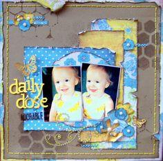 Our Daily Dose of Adorable - Scrapbook.com
