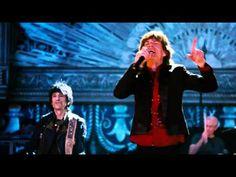 Rolling Stones, Jumpin Jack Flash.