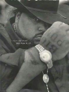 Big Pun Big Pun, Kinds Of Music, Puns, Rapper, Acting, Legends, Hip Hop, Hollywood, Reggaeton