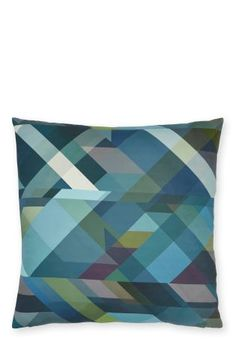 Buy Brooklyn Geo Cushion from the Next UK online shop