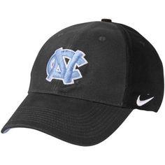 f3c09dd5124b0 Nike North Carolina Tar Heels (UNC) Legacy 91 Circus Catch Swoosh Flex Hat -
