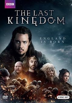 The Last Kingdom S03 Dual Audio Hindi Dubbed Complete