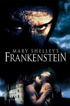 Watch Mary Shelley's Frankenstein Full-Movie