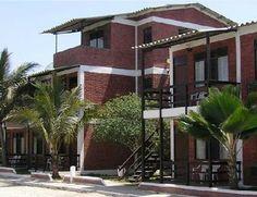 Hotel Playas Hostería Bellavista Resort & Spa