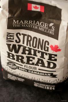 Hokkaido kenyér avagy foszlós kalács/ Hokkaido bread - KonyhaParádé Austrian Recipes, White Bread, Food, Hokkaido, Essen, Meals, Yemek, Eten