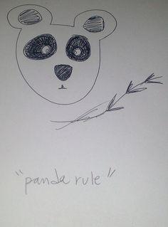 Panda Rule de la Núria #knktatBaixEmpordà14