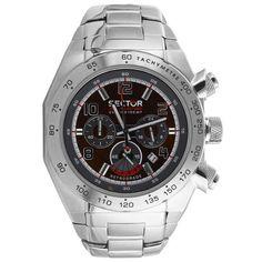 Sector Men's Wrist Watch R3273660055