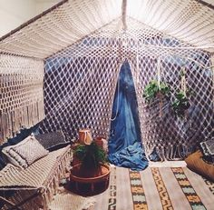 Would make a great Attic Tent