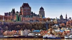 East Canada by Rail Independent Tour | Packyourbags