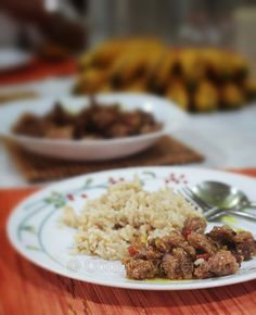 pork cutlets with kalamansi, ginger and chili sauce